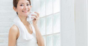 汗臭は予防できる!今すぐ試せる汗臭予防法