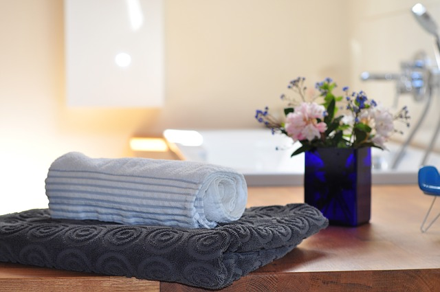 汗を拭いたタオルや枕カバーは頻繁に洗濯