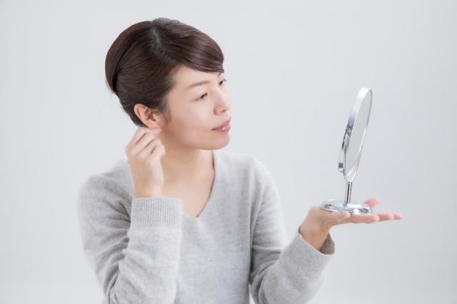 耳の裏が臭い原因⑤先天性耳瘻孔