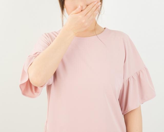 加齢臭はいつから発生する?おじさんだけではなく若い女性も注意!
