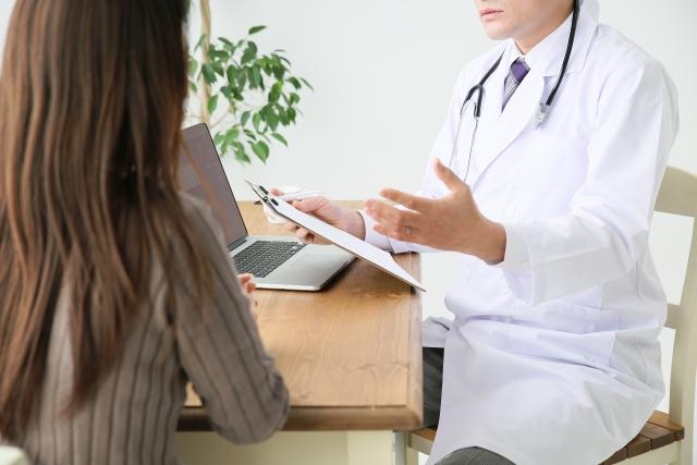デリケートゾーンが臭い原因③婦人科系の病気