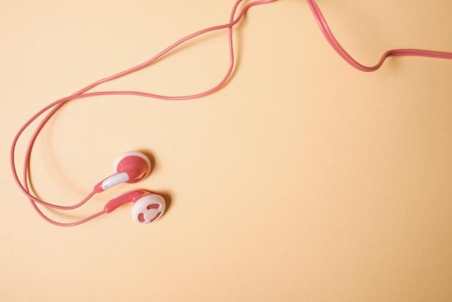 耳の臭いを予防する方法③おすすめのイヤホンの種類